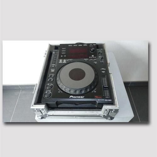 Pro Rental Pioneer CDJ900