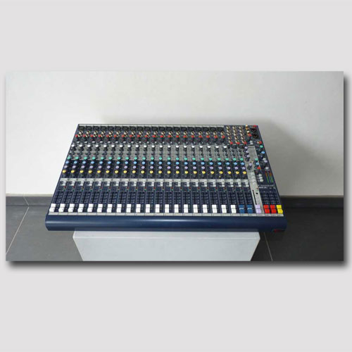 ProRental-Soundcraft-MFXi20-PA-mixer